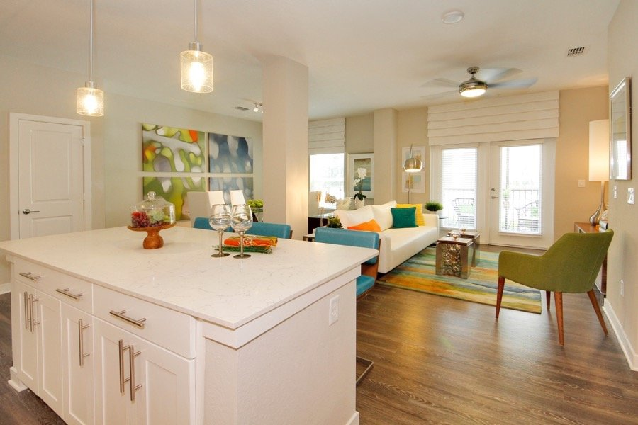 Marquis Coral Springs Apartment